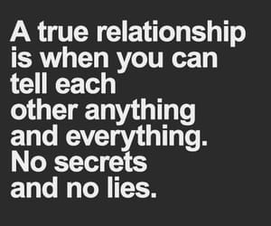 quotes, lies, and secrets image