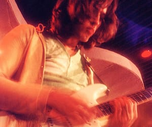 david gilmour, rock music, and music image