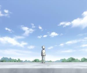 anime, norman, and gif image