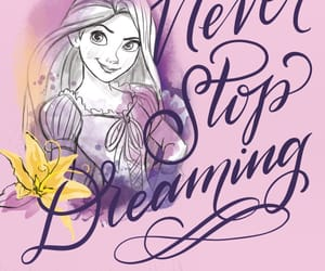 dysney, princess, and rapunzel image