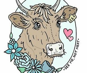 animal liberation, vegan, and go vegan image