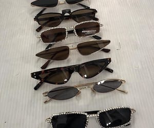 fashion, sunglasses, and accessories image