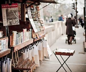 book, photography, and street image