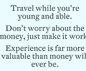 travel and quotes image