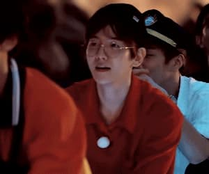 Chen, exo-l, and cuties image