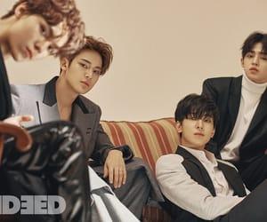 korean, kpop, and photoshoot image