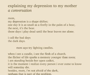 anxiety, depression, and poem image