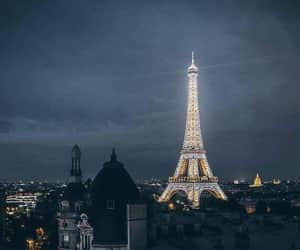 architecture, france, and cities image