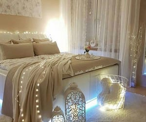 bedroom, home, and webstaqram image