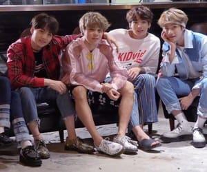 kpop, jungkook, and suga image