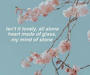 lovely, Lyrics, and khalid image