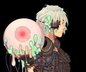 anime, anime boy, and clear image