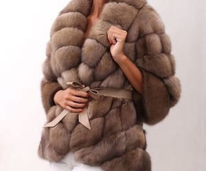 fur and glamour image