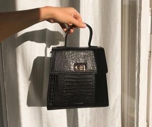 bag, fashion, and luxury image