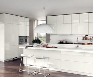 design, kitchen, and furniture image