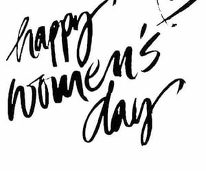 woman, day, and women's day image