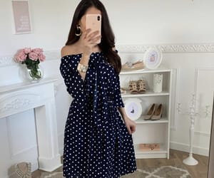 fashion, girl, and looks image