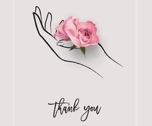 hand, happy day, and roses image