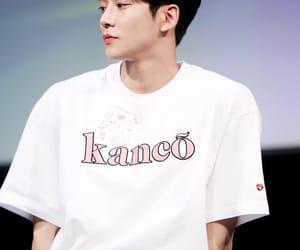 kpop, seokwoo, and rowoon image