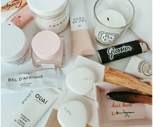 aesthetic, beige, and skincare image
