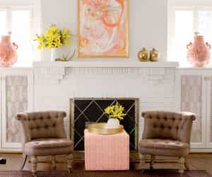 interior design, home decorating tips, and house interior image