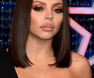 jesy nelson, little mix, and global awards image