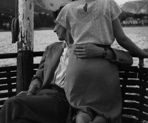 couple, hug, and passion image