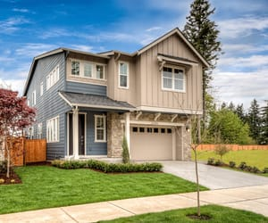 homes for sale and new homes image