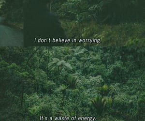 aesthetic, green, and let go image