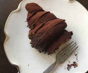 bakery, brown, and chocolate image