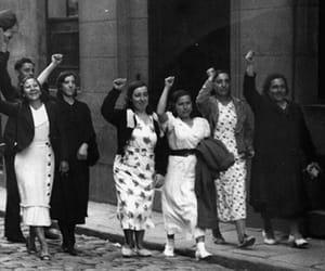 1922, feminismo, and mujeres image