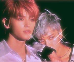 ten, kpop, and taeyong image