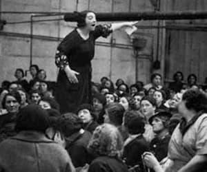 1931, feminismo, and mujeres image