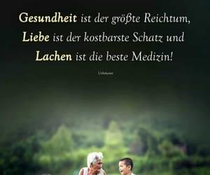 deutsch, wahr, and german image