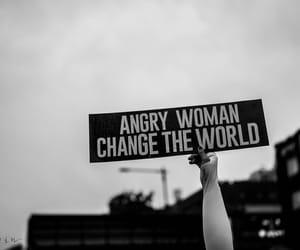 feminism, feminist, and quotes image