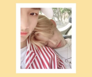 couple, wallpaper, and skz image