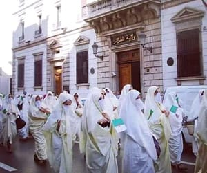 Algeria, dzair, and أبيض image
