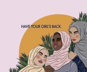 girls, art, and feminism image