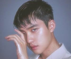 80s, exo, and kim junmyeon image