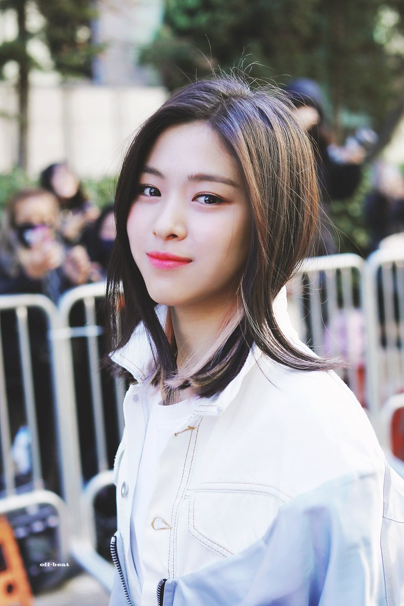 173 Images About Shin Ryujin On We Heart It See More