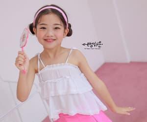 adorable, korean kids, and 🇰🇷 image
