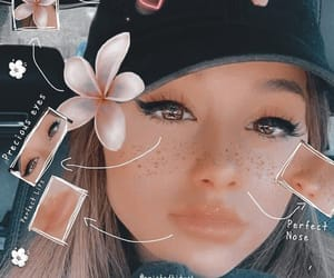 fan art and ariana grande image