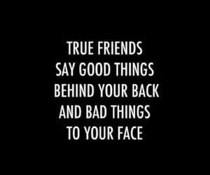 friends and true image