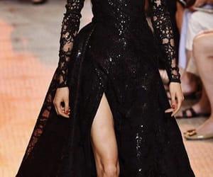 beautiful, catwalk, and classy image
