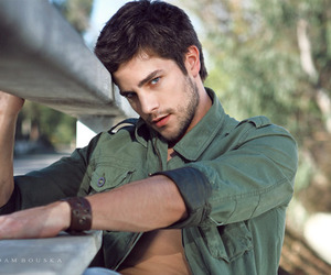 Hot, brant daugherty, and brant da luy! image