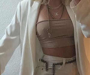 aesthetic, outfit, and cute image