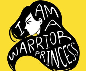 for you warriors out there, happy women's day. empower women. empower everyone.