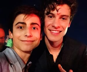 selfie, instagram, and shawn mendes image