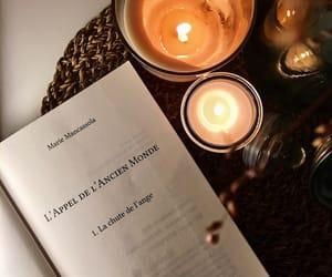 author, livre, and lové image