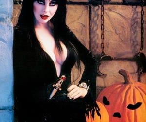 elvira and dark queen image